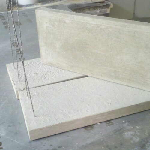 Refractory-Supported Heaters